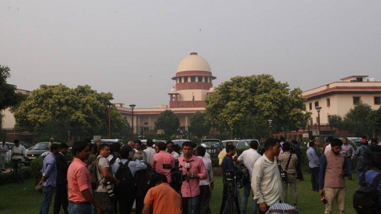 Babri Masjid Demolition Case: బాబ్రీ మసీదు కూల్చివేత కేసును ఆగస్ట్ 31లోపు పూర్తి చేయండి, లక్నో సీబీఐ ప్రత్యేక కోర్టు న్యామూర్తిని ఆదేశించిన సుప్రీంకోర్టు