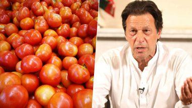 Tomato price In Pakistan: పాకిస్తాన్లో టమోటా ధర కిలో రూ. 400, రూ.100కు నాలుగు టమోటాలు,లబోదిబోమంటున్న పాక్ ప్రజలు,ఇరాన్ నుంచి దిగుమతి చేసుకుంటున్న దాయాది దేశం