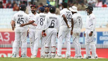 India vs Bangladesh Pink Ball Test: పింక్ బాల్ టెస్టులో భారత్ ఘన విజయం, ఇన్నింగ్స్ 46 పరుగుల తేడాతో బంగ్లాదేశ్ ఓటమి, రెండు టెస్టుల సీరిస్ను క్లీన్ స్వీప్ చేసిన టీమిండియా