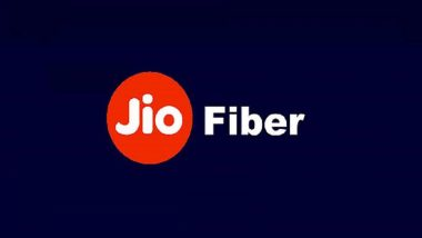 Reliance Jio Fiber: జియో మరో బంపరాఫర్, రూ. 250 కన్నా తక్కువకే 1 టీబీ డేటా, అయితే డేటా ప్యాక్ వ్యాలిడిటీ కేవలం ఏడు రోజులు మాత్రమే, డేటా ప్యాక్ ముగిసిన తరువాత 1 ఎమ్బీపీఎస్ స్పీడ్