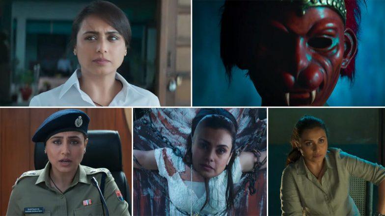 Mardaani 2 Trailer: భయంకరమైన రేప్ సీన్లు, మర్దానీ 2 ట్రైలర్ విడుదల, ప్రధాన పాత్ర పోషించిన రాణీ ముఖర్జీ, డిసెంబర్ 13న సినిమా విడుదల