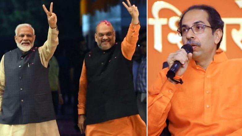 Uddhav Thackeray On Ram Mandir: ఇది కేంద్రం ఘనత కానేకాదు, రామ మందిర నిర్మాణానికి చట్టం చేయాలని ఎప్పుడో కోరాం, ప్రభుత్వమే నిరాకరించింది, సుప్రీం తాజా తీర్పుతో ఏకీభవిస్తున్నామన్న ఉద్ధవ్ ఠాక్రే