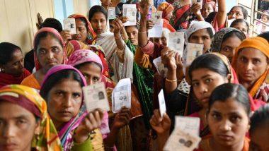 Jharkhand Polls: జార్ఖండ్ అసెంబ్లీ ఎన్నికల్లో రికార్డు, తొలి విడతలో 62.87 శాతం పోలింగ్ నమోదు, 81 అసెంబ్లీ స్థానాలకు గాను 13 అసెంబ్లీ స్థానాలకు  పోలింగ్, ఐదు విడతలుగా ఎన్నికలు, గన్తో హల్ చల్ చేసిన కాంగ్రెస్ అభ్యర్థి త్రిపాఠి
