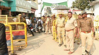 Maharashtra Cops: మహారాష్ట్రలో 1,030మంది పోలీసులకు కరోనా, కోవిడ్-19 కల్లోలానికి అక్కడ 59మంది పోలీసులు మృతి, ముంబైలో అత్యధిక కేసులు నమోదు
