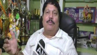 BJP MP Car Attacked: బీజేపీ ఎంపీ కారుపై బాంబు దాడి, క్షేమంగా బయటపడిన బరాక్ పూర్ ఎంపీ అర్జున్ సింగ్, తృణమూల్ కాంగ్రెస్ పార్టీకి చెందిన కార్యకర్తలే దాడికి పాల్పడ్డారంటూ సంచలన వ్యాఖ్యలు