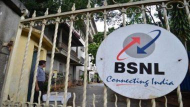 BSNL New Plans: బీఎస్ఎన్ఎల్ మూడు సరికొత్త ప్లాన్లు, అపరిమిత వాయిస్ కాల్స్, డిసెంబర్ 1, 2020 నుంచి అందుబాటులోకి..