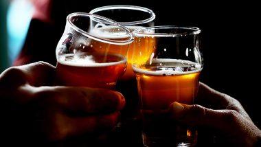 Beer Can Help You Combat Obesity: బీరు తాగితే బొజ్జలు కరిగిపోతాయి, పొట్ట తగ్గిపోతుంది, సుఖవంతమైన నిద్ర పడుతుంది,దీనికి కారణం అందులో ఈస్ట్ మిశ్రమం ఉండటమేనట, ఆమ్స్టర్డామ్ యూనివర్శిటీ ప్రొఫెసర్ పరిశోధనలో వెల్లడి
