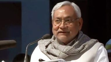 Nitish Kumar Seeks Ban On Porn: పోర్న్ సైట్ల వల్లే రేప్లు పెరిగిపోతున్నాయి, ఈ పోర్న్సైట్లను వెంటనే నిషేధించాలి, వీటిని బ్యాన్ చేయాలని కేంద్రానికి లేఖ రాస్తా, బీహార్ సీఎం నితీష్ కుమార్ ఆసక్తికర వ్యాఖ్యలు