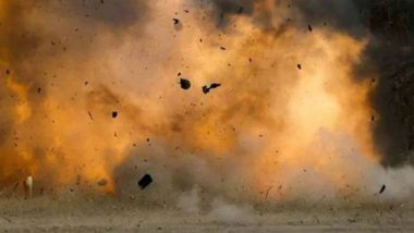 Shia Mosque Blast: మరోసారి బాంబులతో దద్దరిల్లిన తాలిబన్ల రాజ్యం, కాందహార్ షియా మసీదులో భారీ పేలుడు, తునాతునాకలైన ముస్లింల శరీర భాగాలు