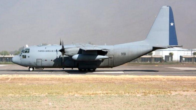 Military Plane Missing: 38 మందితో వెళ్తున్న విమానం మిస్సింగ్, కొనసాగుతున్న రెస్క్యూ ఆపరేషన్, అసలేం జరిగింది ?