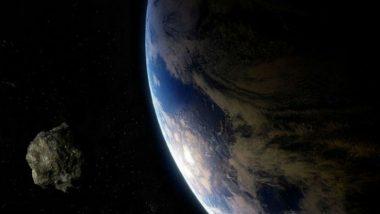 CH59 Asteroid: ఎఫ్-16 యుద్ధ విమానాలను మించిన వేగంతో దూసుకువస్తున్న గ్రహశకలం, భూమికి దగ్గరగా వస్తున్న సీహెచ్59 ఆస్టరాయిడ్, అత్యంత ప్రమాదకరమైన ఈ గ్రహశకలంతో భూమికి ప్రమాదం లేదన్న నాసా