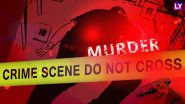 Husnabad Murder: హుస్నాబాద్లో యువకుడిని బీర్ల సీసాలతో పొడిచి చంపేశారు, కర్మన్ఘాట్లో ఘోర రోడ్డు ప్రమాదం, బంజారా హిల్స్లో మరో ఘోర ప్రమాదం, నుజ్జు నుజ్జు అయిన కారు