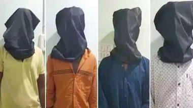 Disha Rape-Murder Case: దిశ నిందితులు మొత్తం 9 మందిని అదే తరహాలో కాల్చివేశారు, మరెంతో మందిని లైంగికంగా వేధించారు, పోలీసుల దర్యాప్తులో వెల్లడవుతున్న షాకింగ్ విషయాలు