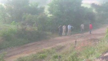 Telangana Police Encounter: దిశను కాల్చిన చోటే కాల్చివేత, యువ వెటర్నరీ డాక్టర్ హత్యాచారం కేసులో నలుగురు నిందితులను ఎన్కౌంటర్ చేసిన తెలంగాణ పోలీసులు