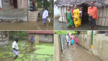 Heavy Rain Alert: తమిళనాడులో భారీ వర్షాలు, మత్స్యకారులను వేటకు వెళ్లవద్దని అధికారుల హెచ్చరికలు, మరో రెండు రోజుల పాటు కొనసాగే అవకాశం, తెలుగు రాష్ట్రాలకు భారీ వర్ష సూచన