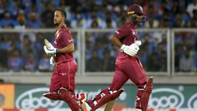 IND vs WI 2nd T20I: క్యాచ్లు వదిలేశారు, మ్యాచ్నూ వదిలేశారు. రెండో టీ20లో 8 వికెట్ల తేడాతో వెస్టిండీస్ గెలుపు, సిరీస్ సమం, నిర్ణయాత్మక మూడో టీ20 డిసెంబర్ 11న