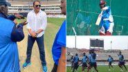 Ind vs WI 1st T20: నేడు భారత్ మరియు వెస్టిండీస్ మధ్య హైదరాబాద్ వేదికగా తొలి టీ20 మ్యాచ్, బ్లాక్ డే నేపథ్యంలో పటిష్ఠ బందోబస్తు ఏర్పాటు చేసిన సిటీ పోలీస్, ప్రేక్షకులకు ముఖ్య సూచనలు జారీ