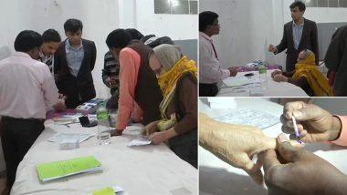 Telangana Municipal Polls 2020: తెలంగాణలో ముగిసిన మున్సిపల్ ఎన్నికల పోలింగ్, చెదురుమదురు ఘటనలు మినహా ప్రశాంతం, 70 శాతం పైగా పోలింగ్ నమోదు