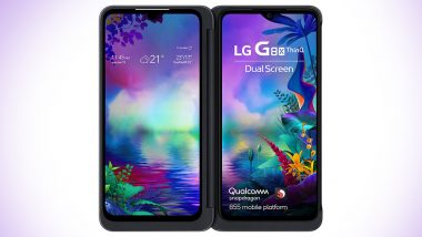 LED TV Free On LG G8X ThinQ: ఎల్జీ బంపరాఫర్, మొబైల్ కొంటే టీవీ ఉచితం, LG G8X ThinQపై ఆఫర్ ప్రకటించిన కంపెనీ, జూన్ 15 వరకు అందుబాటులో..,స్మార్ట్ఫోన్ ధర రూ.49 వేల 999