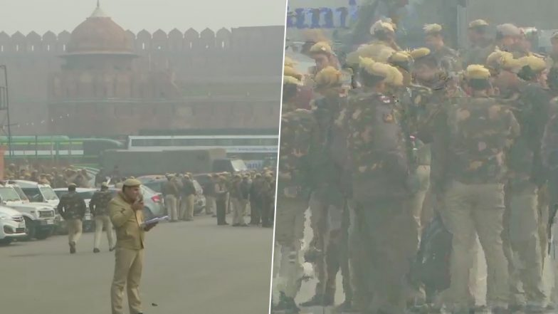 Citizenship Amendment Act Protests: దేశవ్యాప్తంగా 'పౌరసత్వ' నిరసనలు, దేశ రాజధాని సహా చాలా చోట్ల 144 సెక్షన్ విధించిన అధికారులు, దిల్లీలో 14 మెట్రో స్టేషన్లు మూసివేత