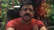 RGV Spark OTT Stream: ఓటీటీ వ్యాపారంలోకి వర్మ, స్పార్క్ పేరుతో ఓటీటీ యాప్ త్వరలో రిలీజ్, మే 15వ తేదీన మొదటి సినిమాగా స్ట్రీమింగ్ కానున్న డీ-కంపెనీ