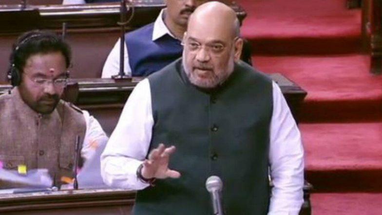SPG Bill Passed in Rajya Sabha: భద్రత అనేది స్టేటస్ సింబల్ కాదు! ఎస్పీజీ సవరణ బిల్లు రాజ్యసభలో ఆమోదం, సభ నుంచి వాకౌట్ చేసిన కాంగ్రెస్ పక్షాలు