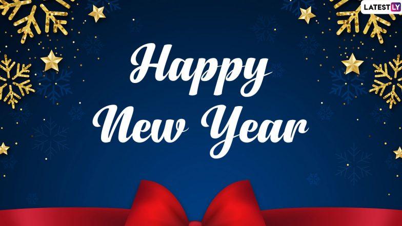 Happy New Year 2020 Wishes: నూతన సంవత్సర శుభాకాంక్షలు! న్యూ ఇయర్ 2020 సందేశాలు, 2020 ఫేస్బుక్ స్టేటస్ చిత్రాలు, 2020 Quotesకు సంబంధించి కొన్ని ఆణిముత్యాలను HD వాల్పేపర్ల రూపంలో మీకోసం