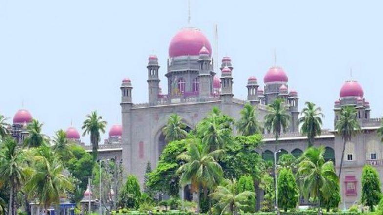 District Courts to Reopen: జూన్ 15 నుంచి జిల్లా కోర్టులు తిరిగి ప్రారంభం, హైదరాబాద్ పరిధిలోని కోర్టులకు లాక్డౌన్ నిబంధనలు వర్తింపు