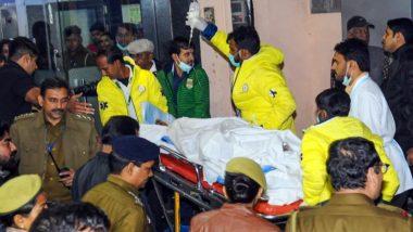 Unnao Rape Case Victim: మరో ఘోరాతి ఘోరమైన చర్య, మంటల్లో ఉన్నావ్ అత్యాచార బాధితురాలు, న్యాయం కోసం కోర్టుకు వెళుతుండగా నిప్పంటించిన నిందితులు, 90 శాతం గాయాలతో చావుతో పోరాటం