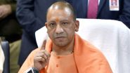 UP Budget 2020: రూ.5 లక్షల కోట్లతో యూపీ బడ్జెట్, అయోధ్యలో ఎయిర్పోర్టు కోసం రూ. 500 కోట్లు, ఉత్తర ప్రదేశ్ అసెంబ్లీలో బడ్జెట్ సమర్పించిన ఆర్థిక మంత్రి సురేశ్ కుమార్ కన్నా