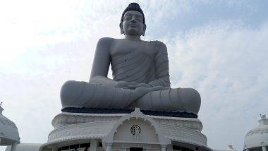 Amaravati Land Deals Row: హైకోర్టు తీర్పును సవాల్ చేస్తూ సుప్రీంకోర్టుకు ఏపీ ప్రభుత్వం, అమరావతి భూముల స్కాంలో ఏసీబీ దర్యాప్తును నిలిపివేస్తూ ఏపీ హైకోర్టు ఇచ్చిన స్టే ఎత్తివేయాలంటూ పిటిషన్