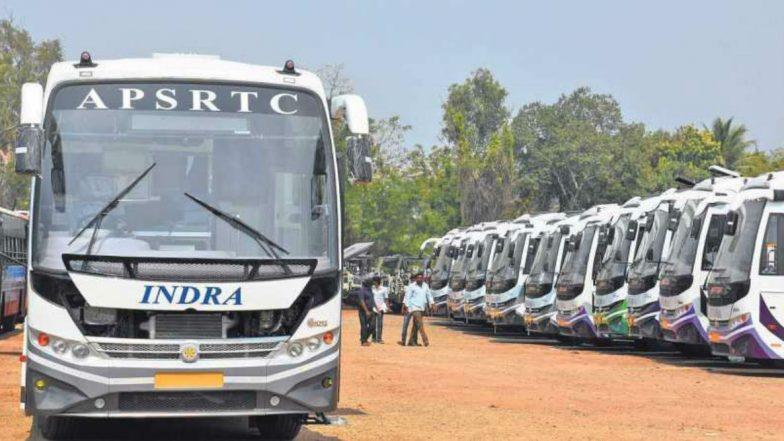 APSRTC: ఏపీ నుంచి ఇతర రాష్టాలకు బస్సులు షురూ, అనుమతించాలని ఆయా రాష్ట్ర ప్రభుత్వాలకు లేఖ రాసిన రాష్ట్ర ప్రభుత్వ ప్రధాన కార్యదర్శి నీలం సాహ్ని
