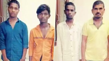 Hyderabad Vet Rape and Murder Case: ఆ నలుగురు నిందితుల తరఫున వాదించవద్దని బార్ అసోసియేషన్ తీర్మానం, 10 రోజుల కస్టడీ కోరిన షాద్నగర్ పోలీసులు, విచారణ రేపటికి వాయిదా వేసిన కోర్ట్
