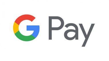 Google Pay Good News: గూగుల్ పే వాడేవారికి శుభవార్త, యూజర్లు గూగుల్ పే ద్వారా వేయి రూపాయలు గెలుచుకోవచ్చు, ప్రాసెస్ ఎలాగో తెలుసుకోండి