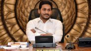 AP CM Jagan Video Message: కరోనా కాటుకు కుల, మత భేదాలు లేవు, మర్కజ్ ఘటనకు మతం ముద్ర వేయడం సరికాదు, ప్రధాని పిలుపును స్వీకరించాలన్న ఏపీ సీఎం