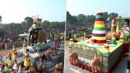Republic Day 2020: ఢిల్లీలో అదరహో అనిపించిన తెలుగు రాష్ట్రాల శకటాలు, అబ్బురపరిచిన భారత సైనికుల విన్యాసాలు, రాజ్పథ్ వద్ద అంబరాన్ని తాకిన భారత గణతంత్ర దినోత్సవం వేడుకలు, ఢిల్లిలో జరిగిన రిపబ్లిక్ డే 2020 పరేడ్పై విశ్లేషణాత్మక కథనం