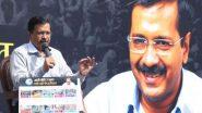 Kejriwal Ka Guarantee Card: ఢిల్లీ వాసులకు కేజ్రీవాల్ వరాల జల్లులు,'కేజ్రీవాల్ కా గ్యారెంటీ కార్డు'ను ఆవిష్కరించిన ఆప్ అధినేత, అధికారంలోకి వస్తే ఉచిత ఇల్లు,  ఉచిత బస్సు సౌకర్యం, 24 గంటల తాగునీరు..,ఢిల్లీ అసెంబ్లీ ఎన్నికల అభ్యర్థులను ప్రకటించిన కాంగ్రెస్ పార్టీ