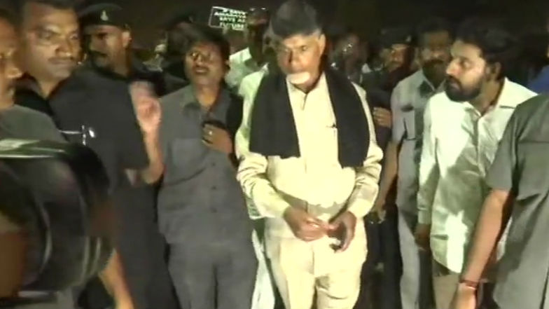 Chandrababu Arrest: చంద్రబాబు అరెస్ట్, 3 రాజధానుల బిల్లు అమోదం, టీడీపీ ఎమ్మెల్యేలపై మండిపడిన ఏపీ సీఎం వైయస్ జగన్, 17 మంది సభ్యులపై స్పీకర్ ఒక రోజు సస్పెన్షన్ వేటు