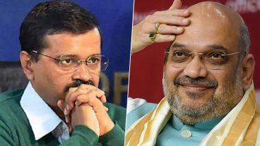 Delhi Assembly Elections 2020: ప్రజా క్షేత్రంలో ఢిల్లీ సీఎం అట్టర్ ఫ్లాప్, విరుచుకుపడిన అమిత్ షా, అరవింద్ కేజ్రీవాల్పై ఏకంగా 88 మంది అభ్యర్థుల పోటీ, ఢిల్లీలో కొత్తగా పుట్టుకొచ్చిన విచిత్ర పార్టీలు