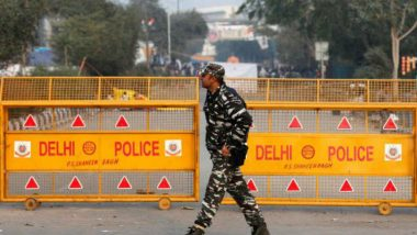 Delhi Placed Under NSA: ఎన్ఎస్ఏ నీడలో ఢిల్లీ, ఆదేశాలు జారీ చేసిన ఢిల్లీ లెఫ్టినెంట్ గవర్నర్ అనీల్ బైజాల్, వచ్చే నెలలో ఢిల్లీకి అసెంబ్లీ ఎన్నికలు, ఎన్ఎస్ఏ అంటే ఏమిటీ ?, విశ్లేషణాత్మక కథనం