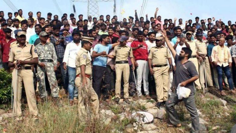Hajipur Rape-Murders Case: హాజీపూర్ రేప్ మర్డర్ కేసులో తుది తీర్పు నేడే, ఉరిశిక్ష విధిస్తారా..? తుది తీర్పు వెల్లడించనున్న నల్గొండ ఫాస్ట్ ట్రాక్ కోర్టు, 2019 అక్టోబర్ 14 నుంచి హాజీపూర్ కేసులపై విచారణ