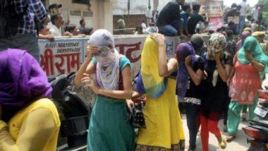 Human Trafficking Victims: కువైట్లో అమ్మకానికి 200 మంది ఆంధ్ర అమ్మాయిలు, సంచలనం రేపుతున్న వైసీపీ ఎంపీ విజయసాయి రెడ్డి ట్వీట్, రక్షించాలంటూ కేంద్ర మంత్రికి ట్విట్టర్ ద్వారా విజ్ఞప్తి