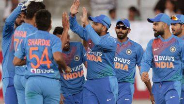 NZ vs Ind 1st T20: తొలి టీ20లో భారత్ ఘన విజయం, 204 పరుగుల లక్ష్యాన్ని సునాయసంగా ఛేదించిన టీమిండియా, సిరీస్లో 1-0 తో ముందంజ