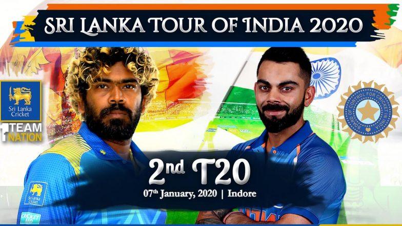 Ind vs SL 2nd T20: శ్రీలంకపై భారత్ ఘనవిజయం, రెండో టీ20లో ఆతిత్య జట్టు నిర్ధేషించిన స్వల్ప లక్ష్యాన్ని అలవోకగా ఛేదించిన టీమిండియా, రానున్న టీ20 ప్రపంచ కప్ పైనే గురి!