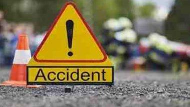 Accidents in China & Pakistan: పాక్లో బస్సులో మంటలు చెలరేగి 13 మంది మృతి, చైనా బొగ్గు గనిలో జరిగిన ప్రమాదంలో 16 మంది మరణం, కొనసాగుతున్న సహాయక చర్యలు