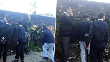 Assam Bomb Blasts: అస్సాంలో బాంబు పేలుళ్లు, ఉలిక్కిపడిన దేశం, గంటల వ్యవధిలో అస్సాంలో పలు చోట్ల బాంబు పేలుళ్లు, ఖండించిన ముఖ్యమంత్రి శర్వానంద సోనోవాల్