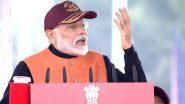 PM Narendra Modi: పాకిస్థాన్ను ఓడించేందుకు భారత ఆర్మీకి పది రోజులు చాలు, ప్రధాని నరేంద్ర మోదీ వ్యాఖ్యలు, 'చారిత్రాత్మక అన్యాయాన్ని' సరిదిద్దటానికే సిఎఎ అని వెల్లడి, ప్రతిపక్షాల నిరసనలపై మండిపాటు