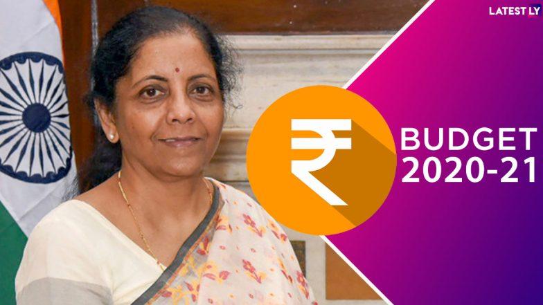 Union Budget Session 2020: నేటి నుంచి పార్లమెంట్ బడ్జెట్ సమావేశాలు ప్రారంభం, నేడు దేశ ఆర్థిక సర్వే నివేదికను సభలో ప్రవేశ పెట్టనున్న కేంద్రం, రేపు బడ్జెట్ ప్రసగం, వివరాలు ఇలా ఉన్నాయి