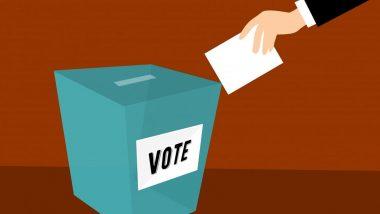 GHMC Election 2020: వెలవెలబోతున్న ఓటింగ్ కేంద్రాలు, బయటకు రాని ఓటరు, 3 గంటల వరకు 25.34 శాతం ఓటింగ్ నమోదు, ఓటు హక్కును వినియోగించుకున్న పలువురు ప్రముఖులు