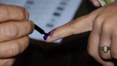Telangana Municipal Polls 2020: తెలంగాణలో ప్రశాంతంగా కొనసాగుతున్న మున్సిపల్ ఎన్నికల పోలింగ్, భైంసాలో వెయ్యి మంది పోలీసులతో కట్టుదిట్టమైన ఏర్పాట్లు, కొంపల్లిలో ప్రయోగాత్మకంగా ఫేస్ రికగ్నిషన్ యాప్